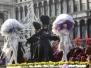 Carnival of Venice: Simonetta Apazzi (Italy)