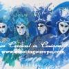 MINUETTO – Cena con ballo in maschera